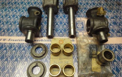 Clover Racing Parts Samba 4 (1)