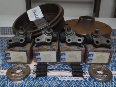 Clover NOS Parts – New Old Stock parts for your classic VW